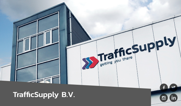 TrafficSupply BV